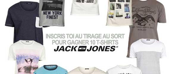 Jack and jones france