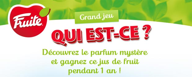 Fruite.fr - Jeu facebook Fruite Jus De Fruits