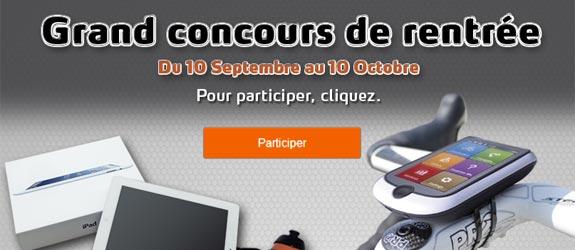 Eu.mio.com - Jeu facebook Mio France