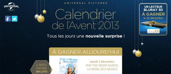 Universalpictures-film.fr - Jeu facebook Universal Pictures