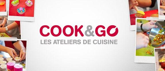 Cook-and-go.com - Jeu facebook Cook and Go