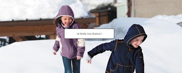 Damartsport.com - Jeu facebook Damart Sport