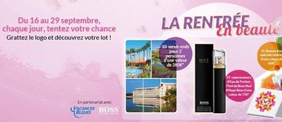 Beautysuccess.fr - Jeu facebook Beauty Success