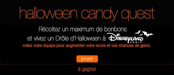 Orange.fr - Jeu facebook Orange Jeux