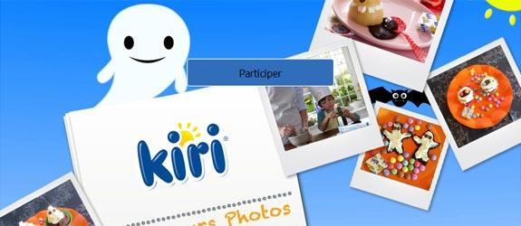 Kiri.fr - Jeu facebook Kiri