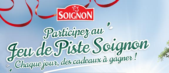 Soignon.fr - Jeu facebook Soignon