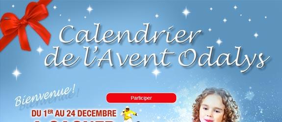 Odalys-vacances.com - Jeu facebook Odalys Vacances