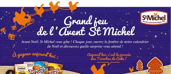 Stmichel.fr - Jeu facebook St Michel