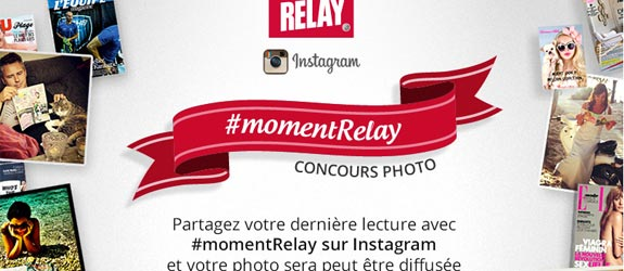 Relay.com - Jeu facebook Relay.com