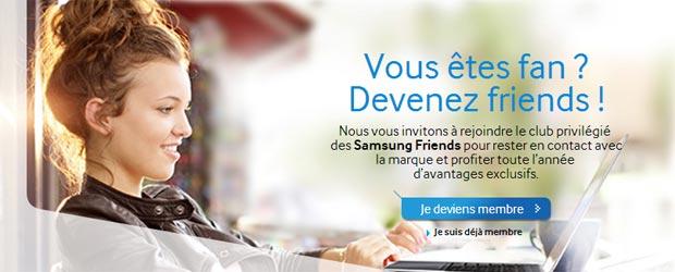 Samsung.com - Jeu facebook Samsung France