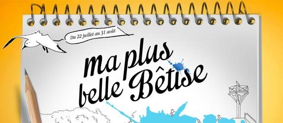 Ile jeu facebook office de tourisme de l - Office du tourisme ile de noirmoutier ...