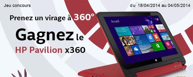 Intel.fr - Jeu facebook Intel France