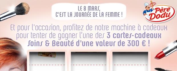 Peredodu.fr - Jeu facebook Père Dodu