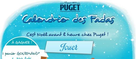 Puget.fr - Jeu facebook Les Apéros Puget