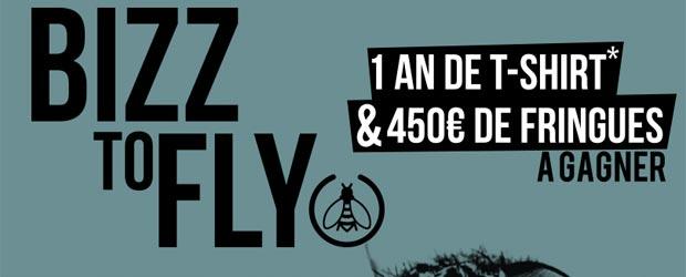 Bizzbee.fr - Jeu facebook Bizzbee