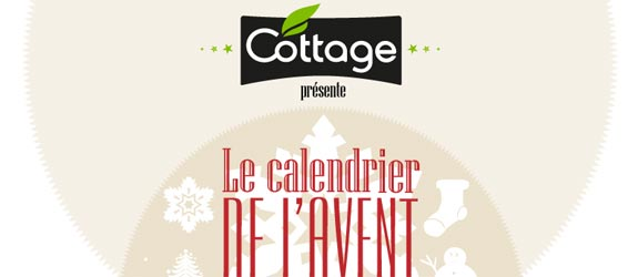 Cottage.tm.fr - Jeu facebook Cottage