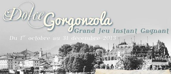 Gorgonzola.com - Jeu facebook Dolce Gorgonzola