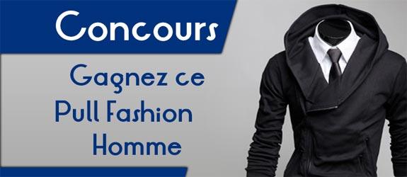 Lamodepourhomme.fr - Jeu facebook La Mode Pour Homme