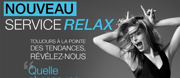 Jeanlouisdavid.com - Jeu facebook Jean Louis David