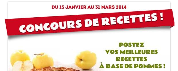 Lapomme.org - Jeu facebook La pomme