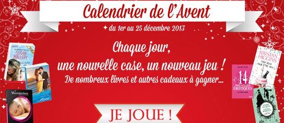 Harlequin.fr - Jeu facebook Editions Harlequin