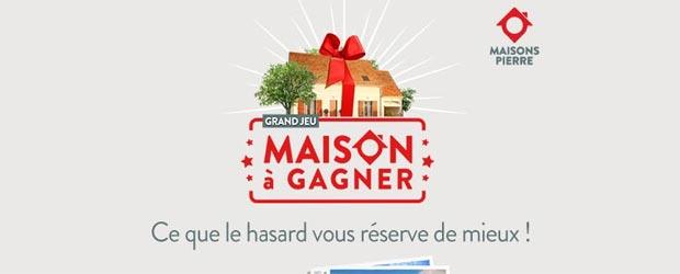 Jeu facebook Maisons Pierre