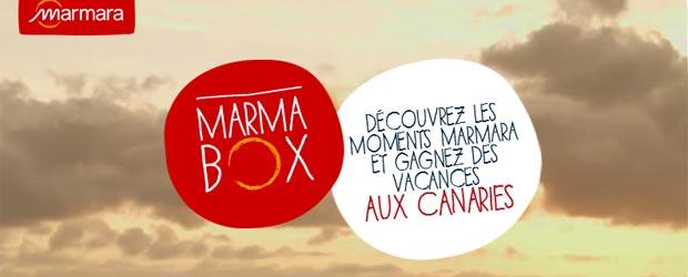 Marmarafit.com - Jeu facebook Marmara Matt l'Animateur