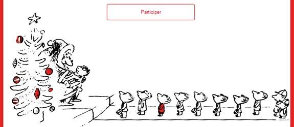 Petitnicolas.com - Jeu facebook Le Petit Nicolas