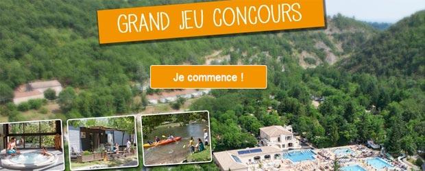 Lesranchisses.fr - Jeu facebook Camping Sunêlia