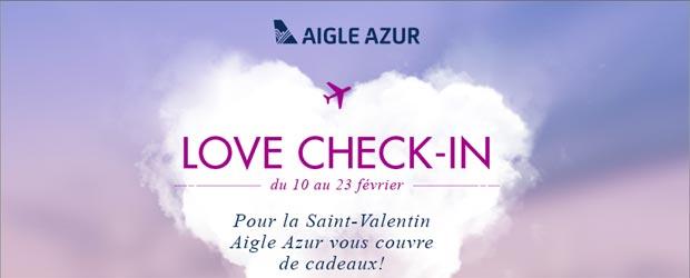 Aigle-azur.com - Jeu facebook Aigle Azur