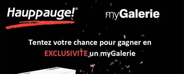 Hauppauge.fr - Jeu Facebook Hauppauge France