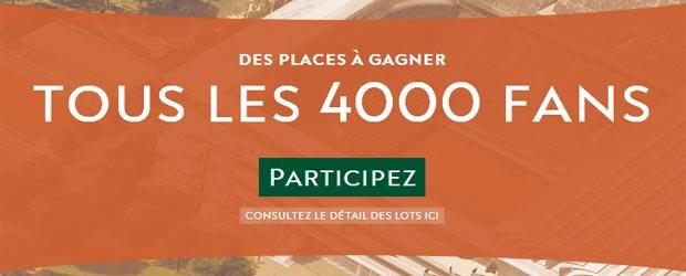 Nouveaurolandgarros.com - Jeu facebook Nouveau Roland-Garros