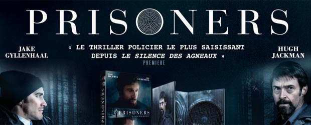 Snd-films.com - Jeu facebook Prisoners - Le film