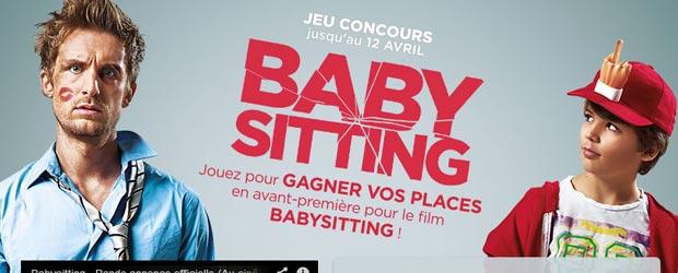 Universalpictures.fr - Jeu Facebook Babysitting
