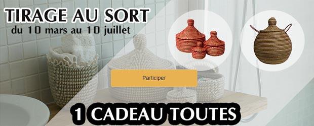 Ea-deco.fr - Jeu facebook EA Déco Naturel & Design