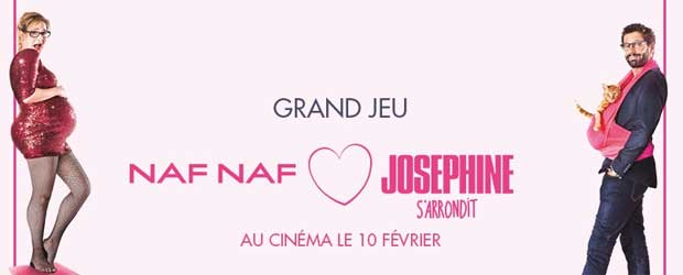 Jeu facebook NAF NAF Paris