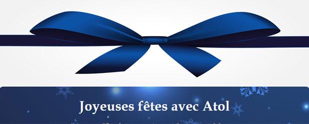 Opticiens-atol.com - Jeu facebook Atol les Opticiens