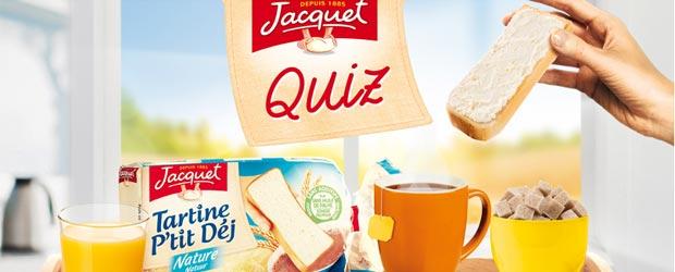 Painsjacquet.com - Jeu facebook Jacquet France