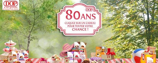 Dop.fr - Jeu facebook Dop France