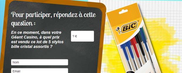 Casino.fr - Jeu facebook Casino