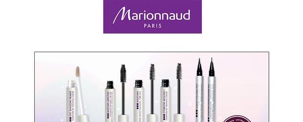 Marionnaud.fr - Jeu facebook Marionnaud France