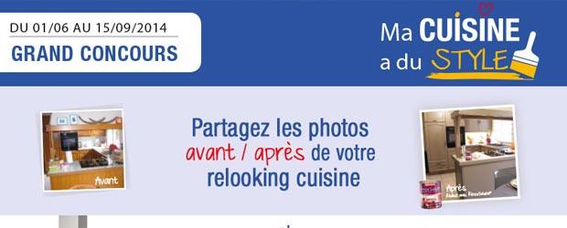 Syntilor.com - Jeu facebook Fans de Déco by Syntilor