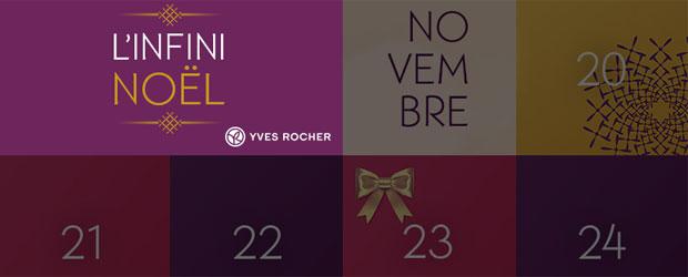Jeu facebook Yves Rocher France