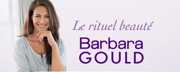 Barbaragould.fr - Jeu facebook Barbara Gould