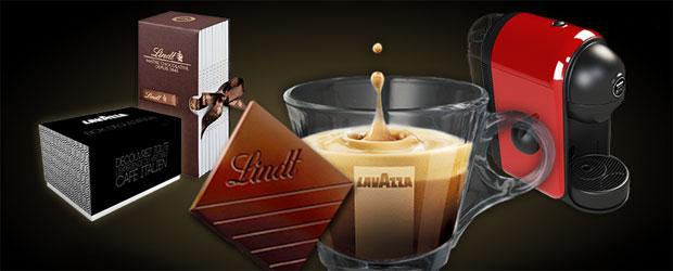 Jeu facebook Lindt Chocolats