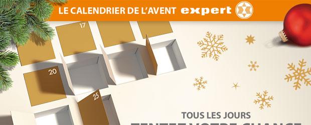 Expert.fr - Jeu facebook Expert France