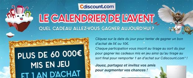 Cdiscount Com Jeu Facebook Cdiscount Jeux Concours Fb