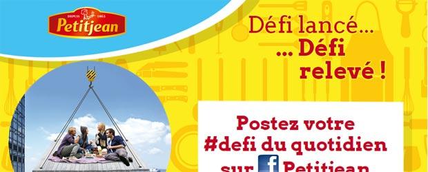 Jeu facebook Petitjean