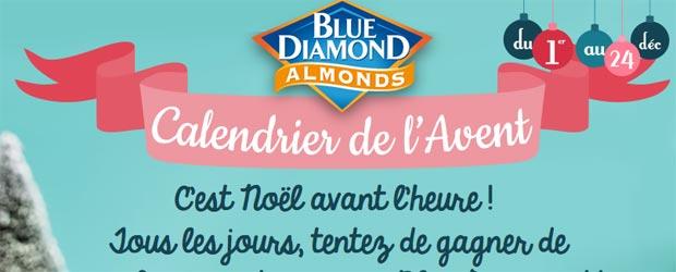 Jeu facebook Blue Diamond Almonds